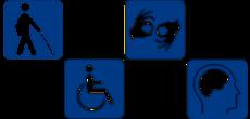 Wyższe świadczenia dla niepełnosprawnych