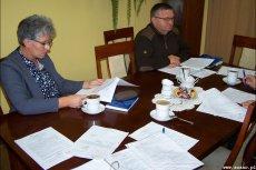 Drugie posiedzenie Zespołu ds. zaopiniowania kandydatów na ławników