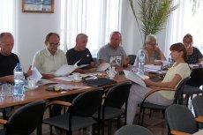 Spotkanie Wójta z sołtysami 27 sierpnia 2019 r.