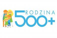 Informacja dotycząca świadczeń wychowawczych 500+