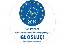Głosuję 26 maja